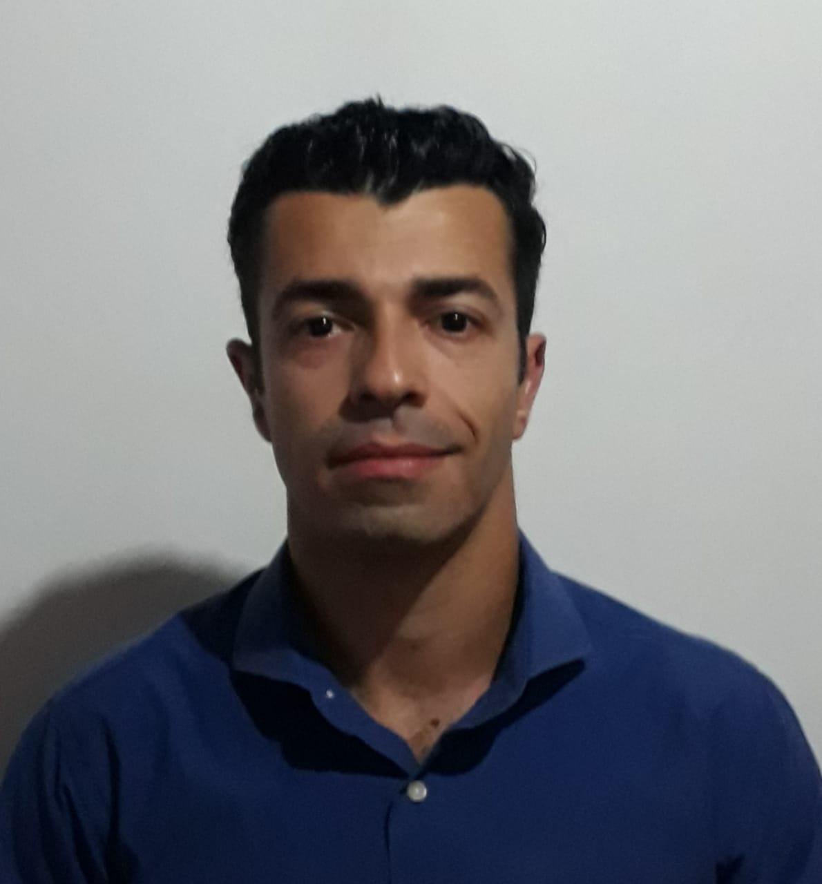 Jadre Marques Duarte Junior