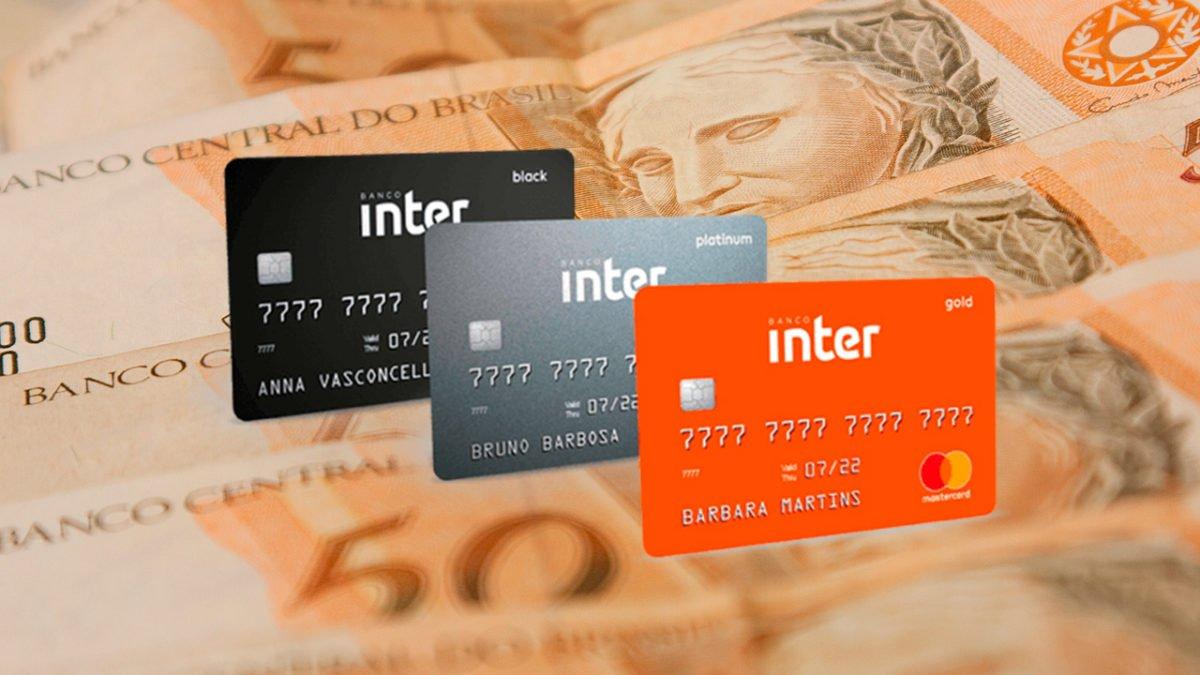 Banco Inter traz mais um benefício aos seus clientes: o cashback!