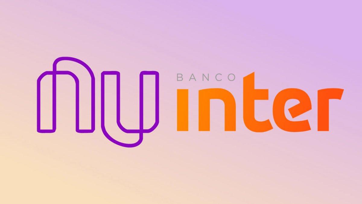 Banco Inter e Nubank fazem cancelamento em massa de contas?