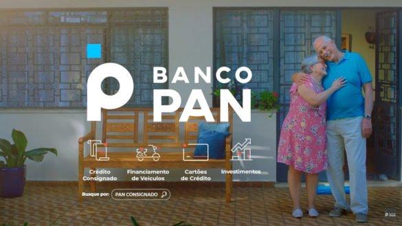 Banco Pan empréstimos a aposentados