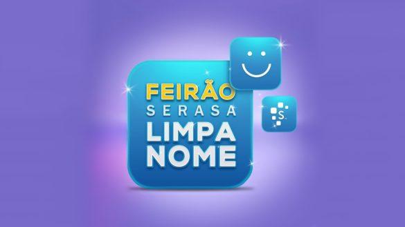 Serasa Consumidor Feirão Limpa Nome 2019