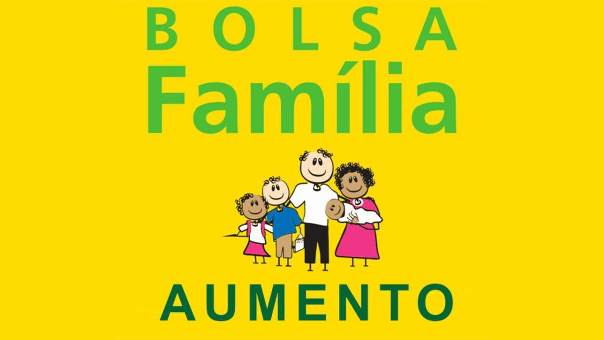 Bolsa Família terá nova marca do governo Bolsonaro e valor do benefício deverá aumentar em 2020