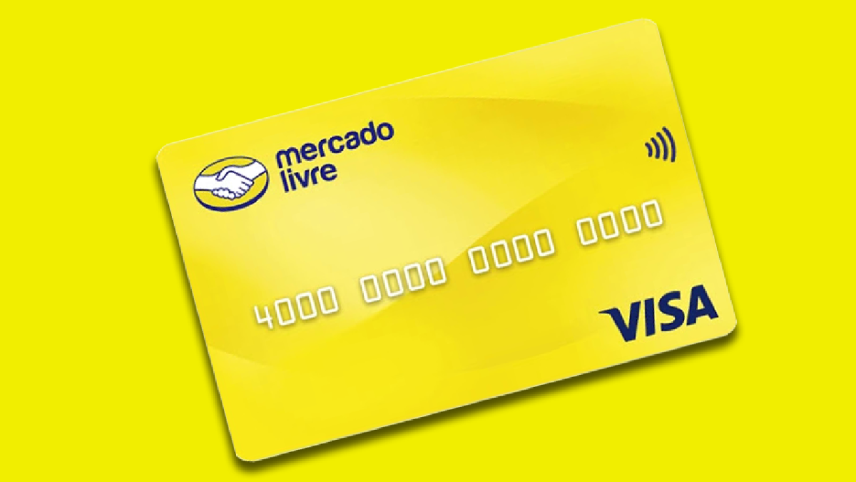 Que fim levou o Cartão de crédito do Mercado Livre?