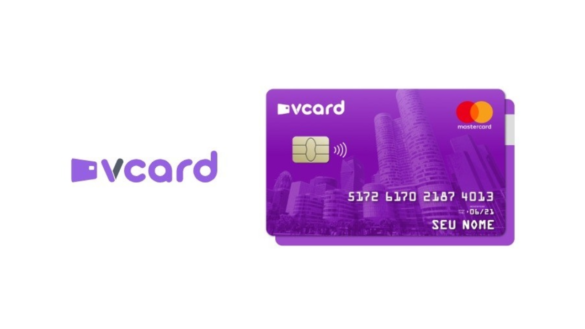 novo Cartão VCARD