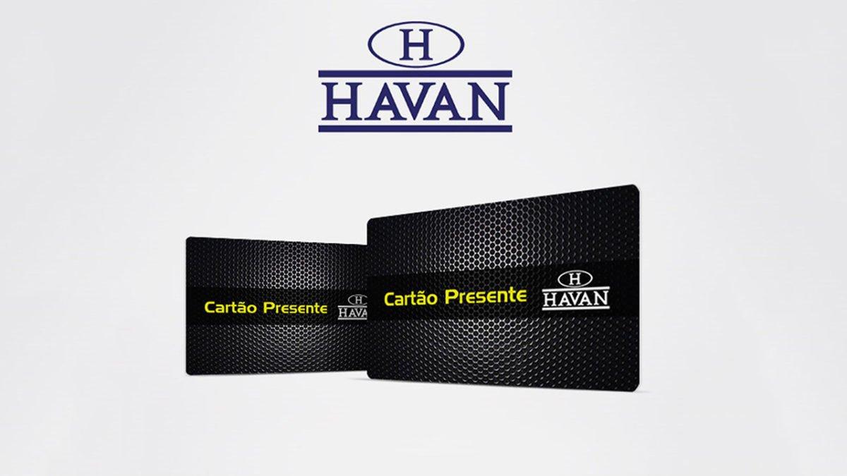 Havan está de aniversário e sorteia 1000 cartões-presente de R$ 2.000 em site no WhatsApp?