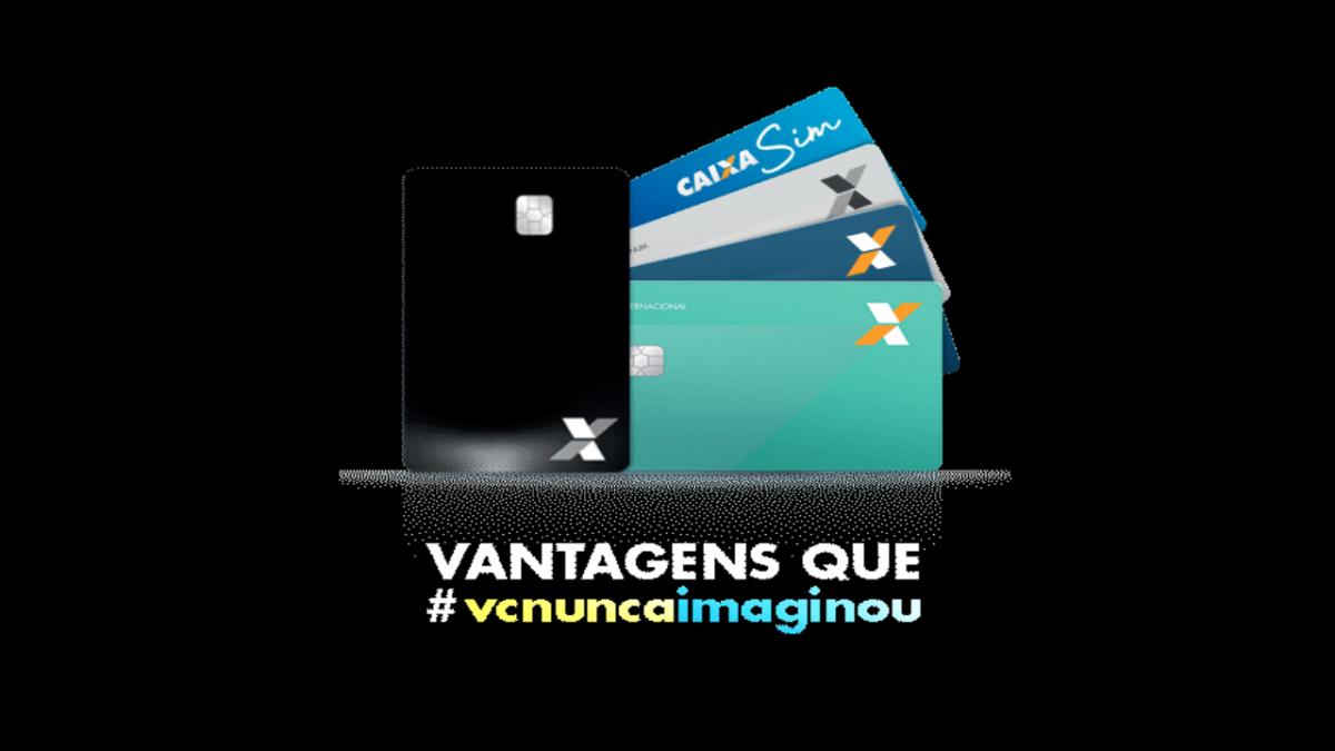 Caixa tem cartões Elo, Visa e Mastercard: da isenção de anuidade até pontos por dólar