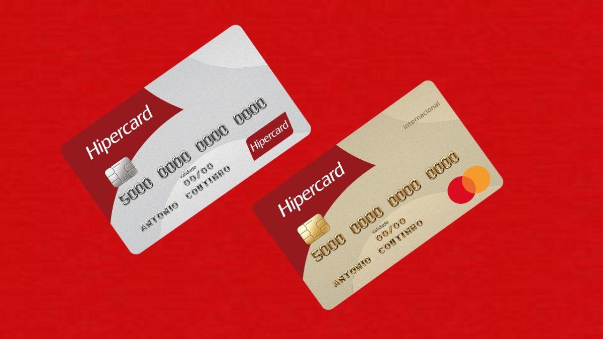 Cartões Hipercard voltam a estampar marca original, acompanhando a mudança de Walmart para Grupo BIG