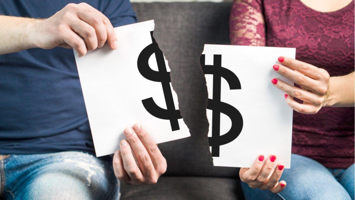 Casais não se atolam em dívidas ao dividir a gestão do dinheiro