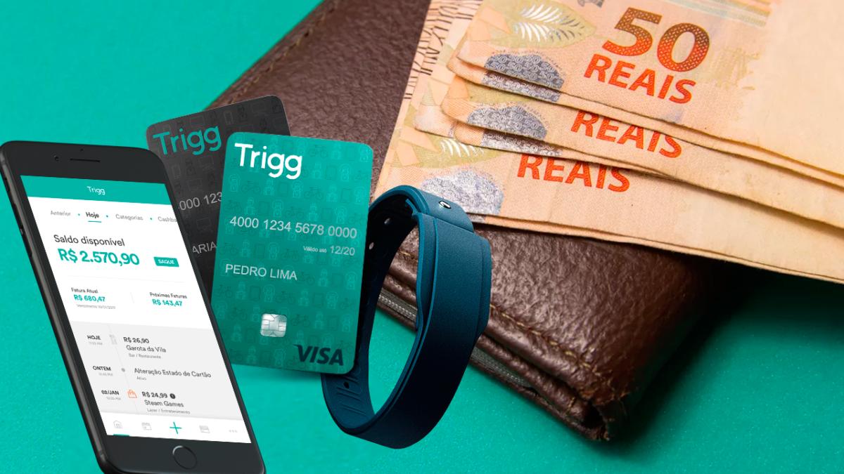 Saiba tudo sobre o funcionamento do cashback do Cartão Trigg