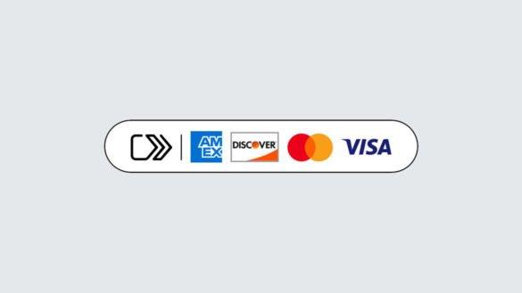novo método de pagamento