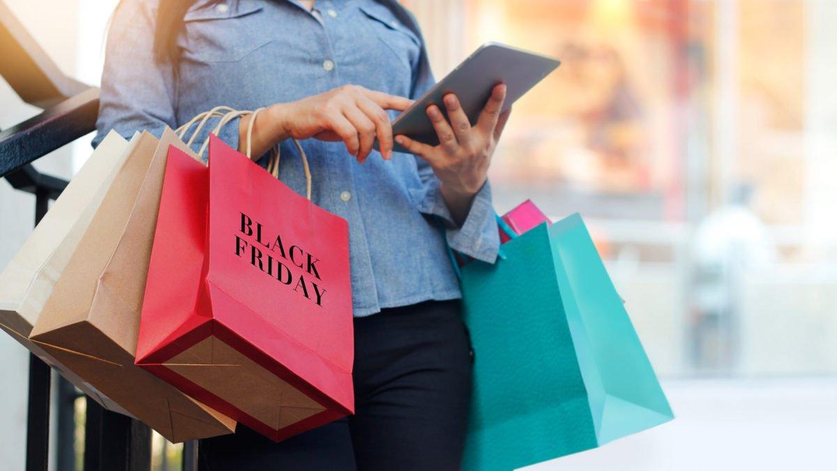 Black Friday: compras podem ter aumento de 20%, com destaque em cupons e cashback