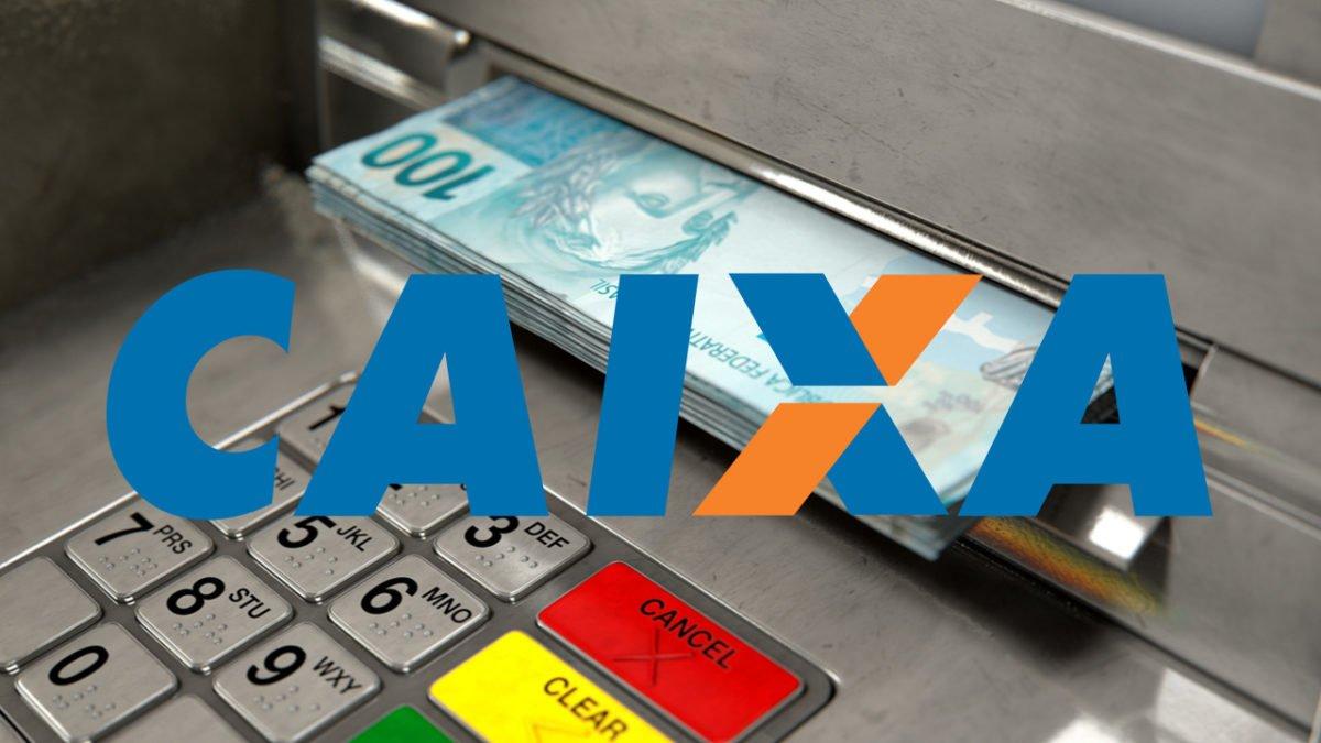 Caixa libera empréstimo Imediato sem consulta ao SPC e Serasa