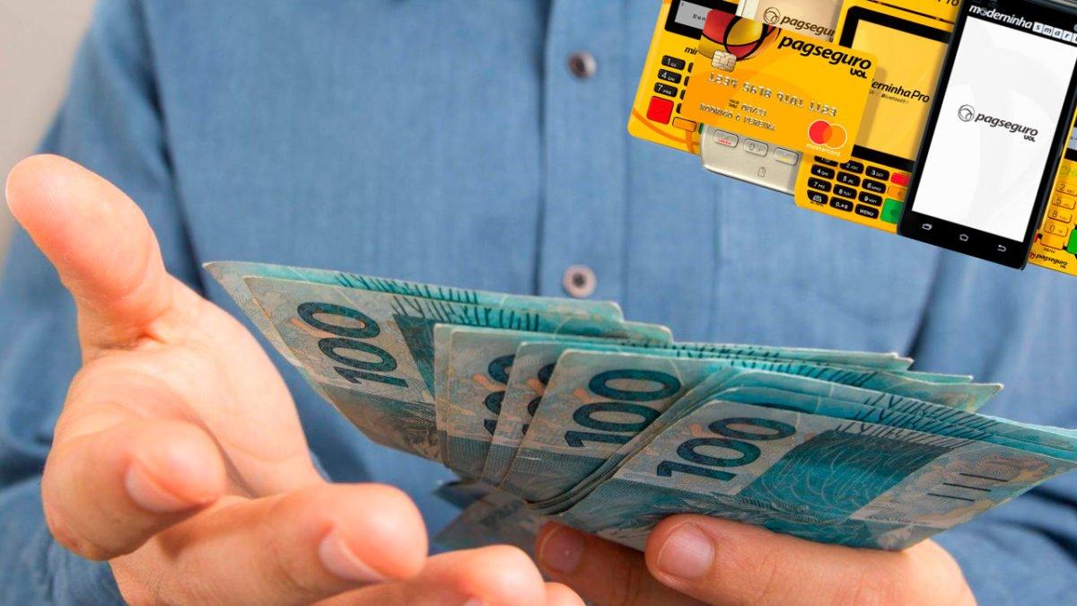Precisando de dinheiro? Confira as vantagens do Empréstimo PagSeguro