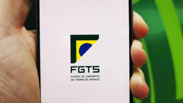 saque extra do FGTS