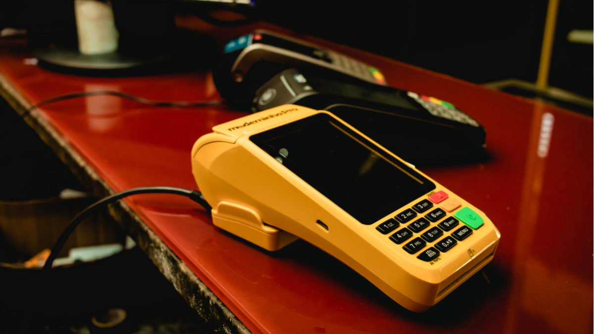 Qual a melhor máquina de cartão para microempreendedor individual?