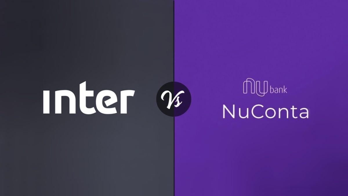 Qual a melhor conta digital para MEI? NuConta ou Banco Inter Empresas?