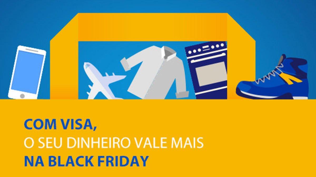 Promoção Visa dá R$ 50 de volta em crédito na fatura