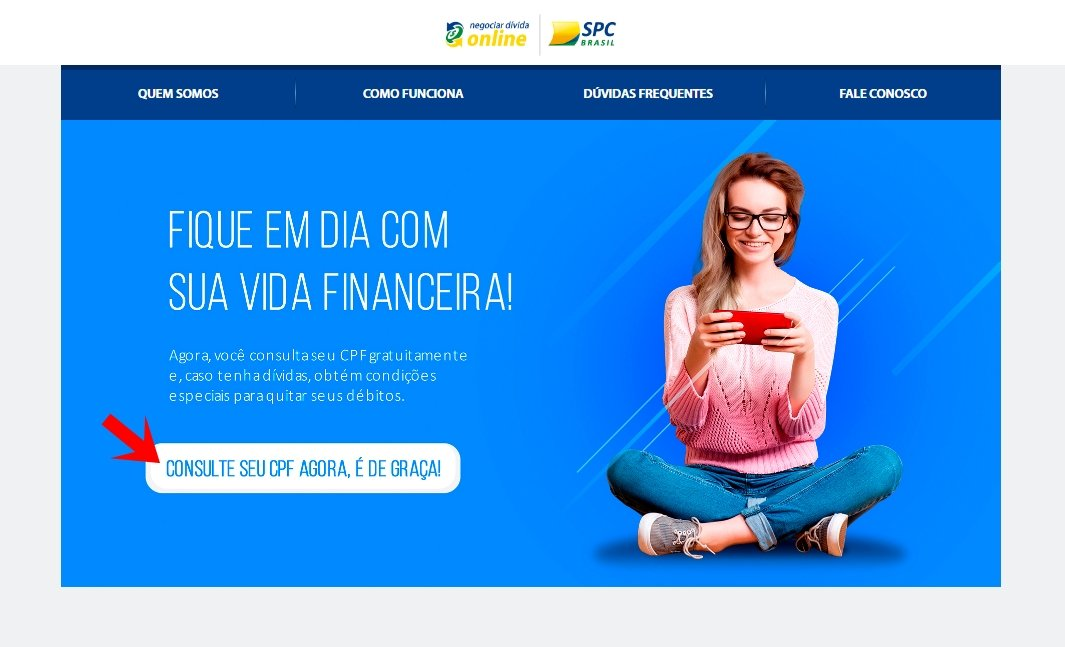 spc brasil