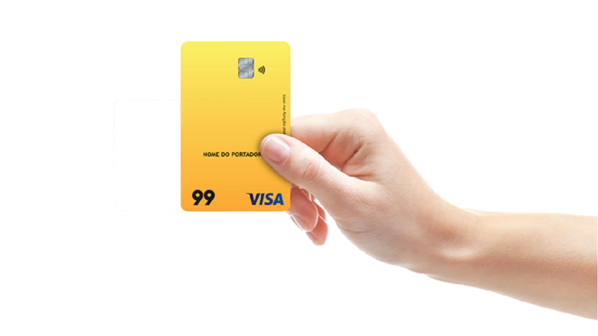 Cartão99: motoristas recebem pagamentos de corridas em segundos. Confira mais vantagens!