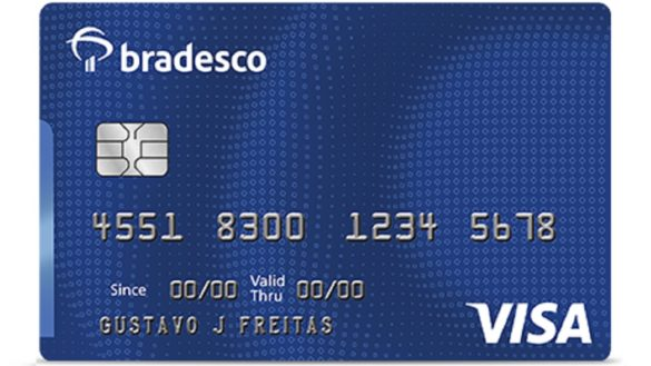 Bradesco cashback no debito