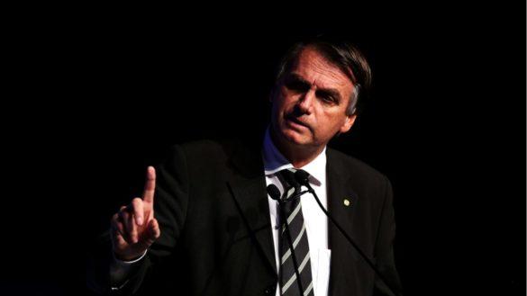 Jair Bolsonaro FGTS