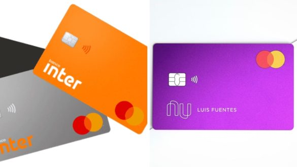 Nubank ou Banco Inter