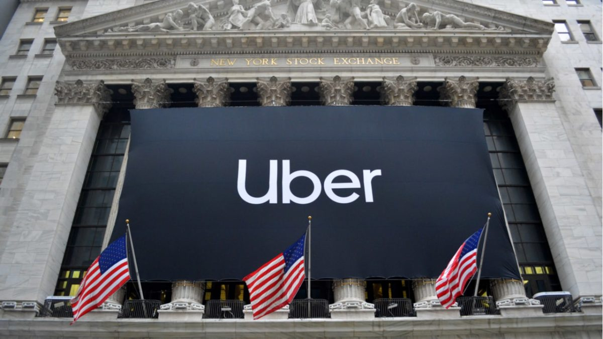 Uber lança programa de empréstimos que pode levar motoristas ao endividamento