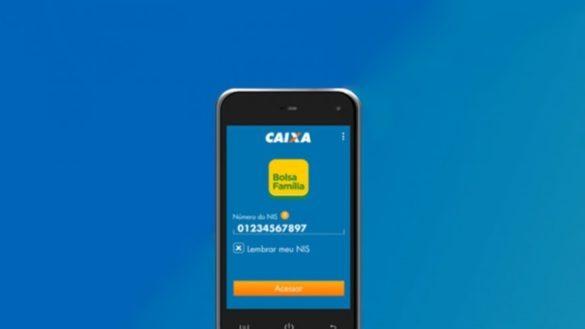 Porque o valor do 13º do Bolsa Família não aparece no aplicativo?