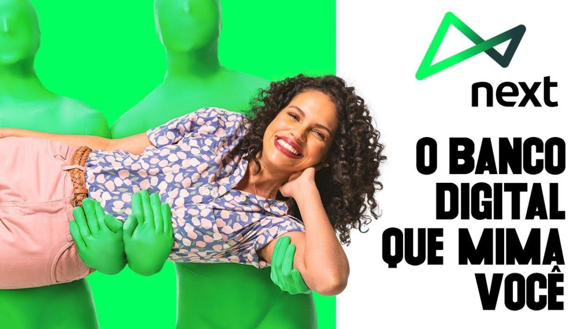 Banco digital next lança Mimos especiais de Natal, com descontos e ofertas exclusivas