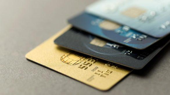 3 Cartões de crédito que me aprovaram com o score baixo