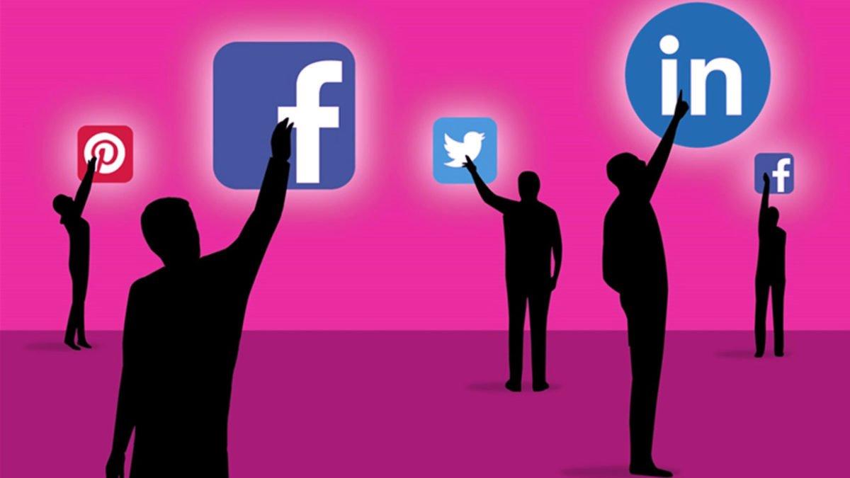 Redes sociais: O caminho para o seu novo emprego