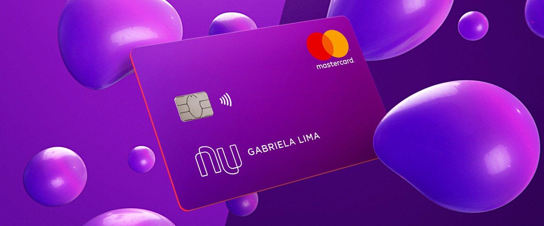Nubank melhores cartões de crédito sem anuidade para 2020