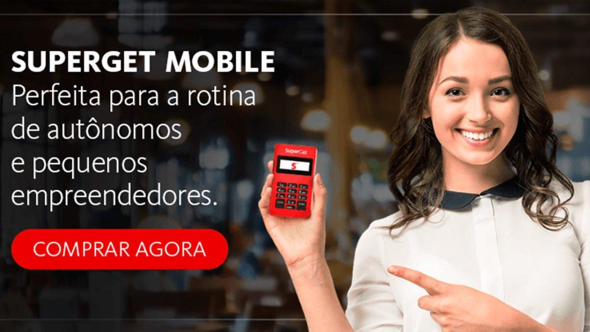 GetNet do Santander lança maquininha com taxa de 2% até no crédito e recebimento em apenas 2 dias