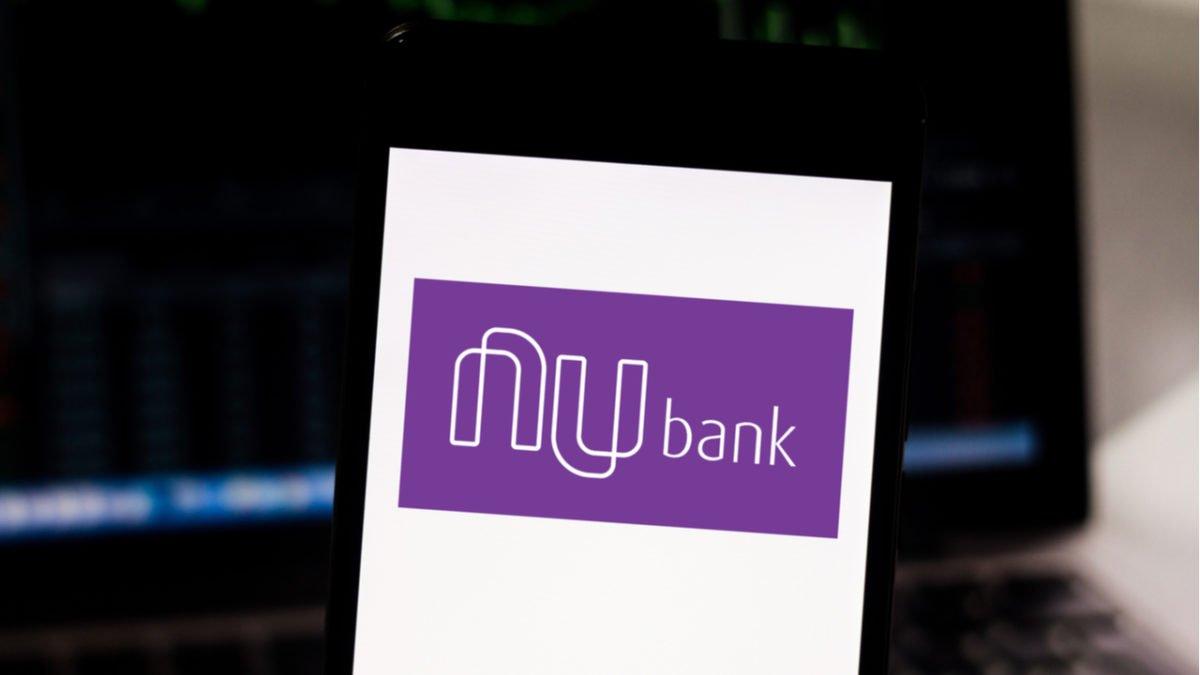 App do Nubank enfrenta instabilidade e fica fora do ar