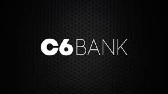 Conta empresarial do C6 Bank