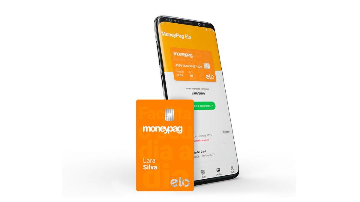 Mais segurança: Elo e MoneyPag lançam primeiro cartão no Brasil sem número impresso e ainda é sem anuidade
