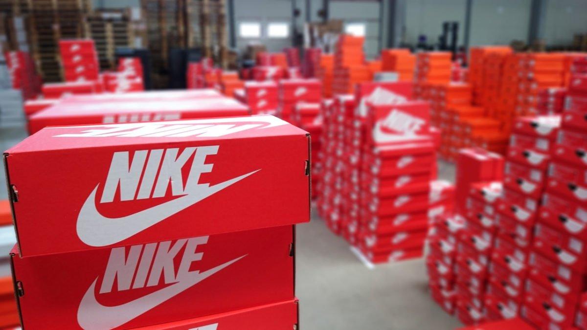A Nike está dando 3 mil tênis e camisetas grátis pelo seu aniversário?