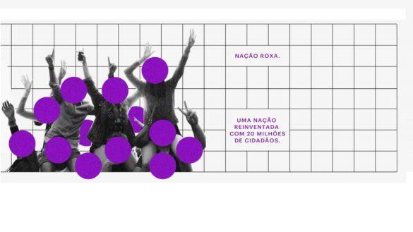Nubank comemora 20 milhoes de clientes