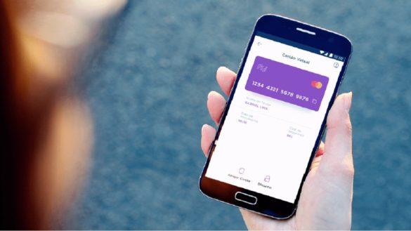 ativar cartao virtual Nubank