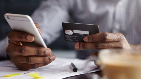 Serviços de bancos digitais