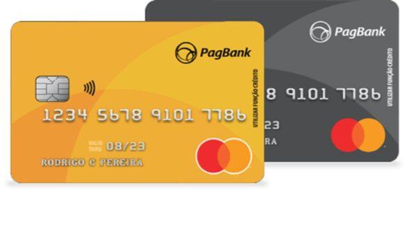 cartao pre-pago PagBank