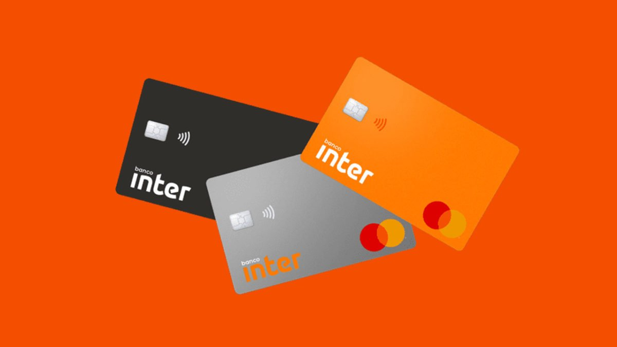 Qual a diferença entre os 3 cartões de crédito sem anuidade do Banco Inter e qual escolher em 2020?