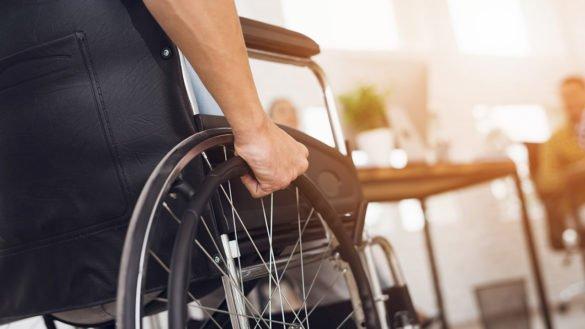 empréstimos deficientes físicos