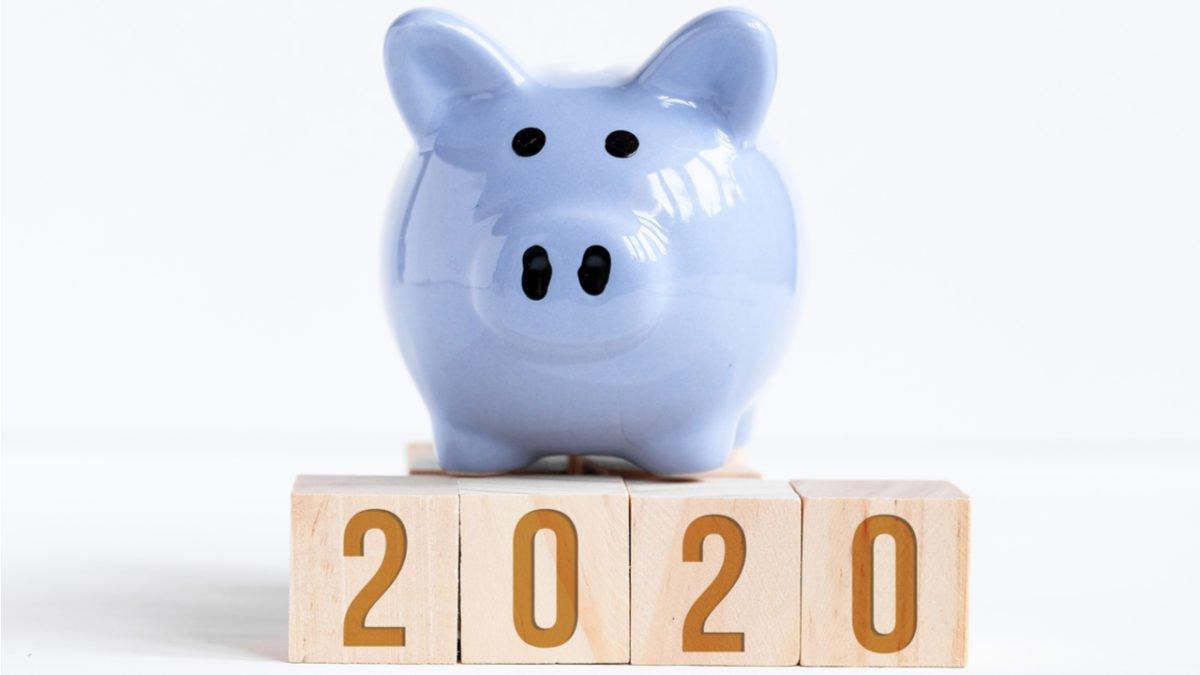 Brasileiro pretende guardar dinheiro em 2020, diz pesquisa CNDL/SPC Brasil