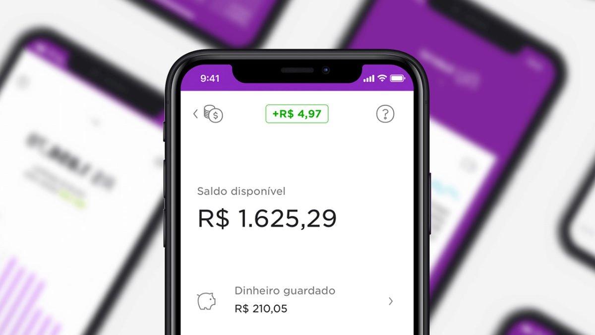 Por que guardar dinheiro separado da NuConta é imprescindível?