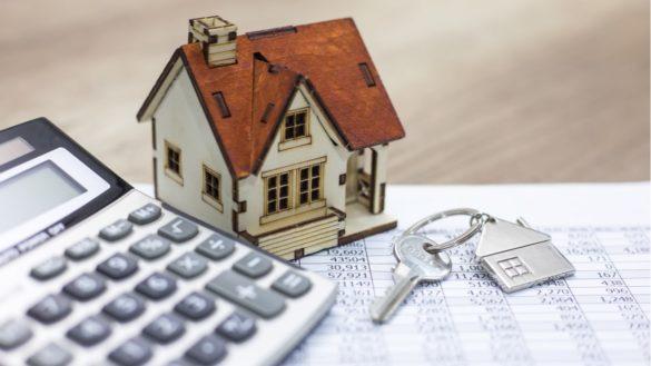 limite de financiamento imobiliario