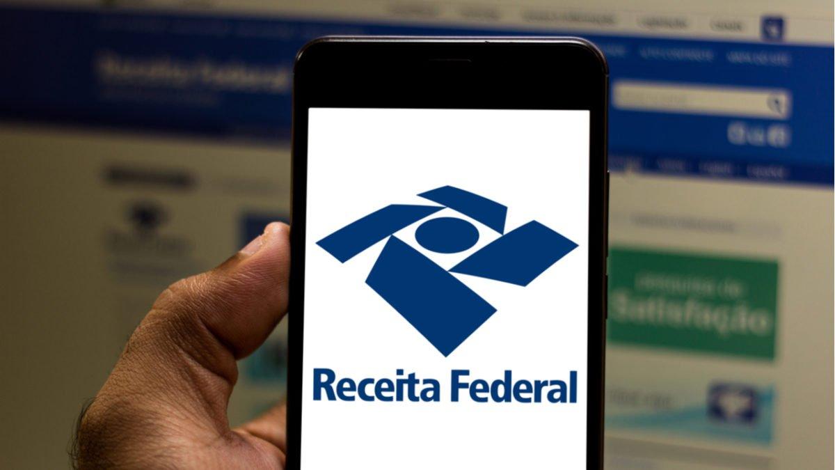 Receita libera consulta ao lote residual da malha fina, de 2008 a 2019 do IR