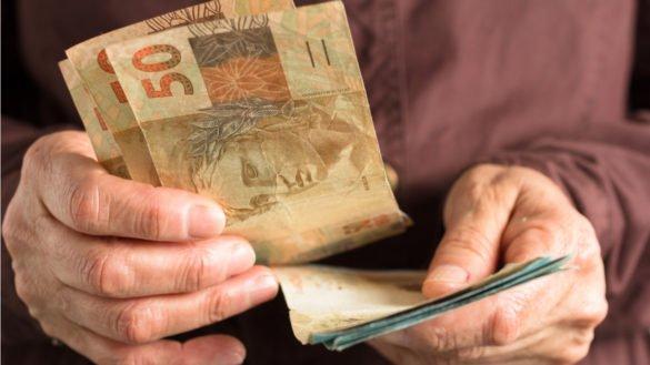 novo aumento do salário mínimo