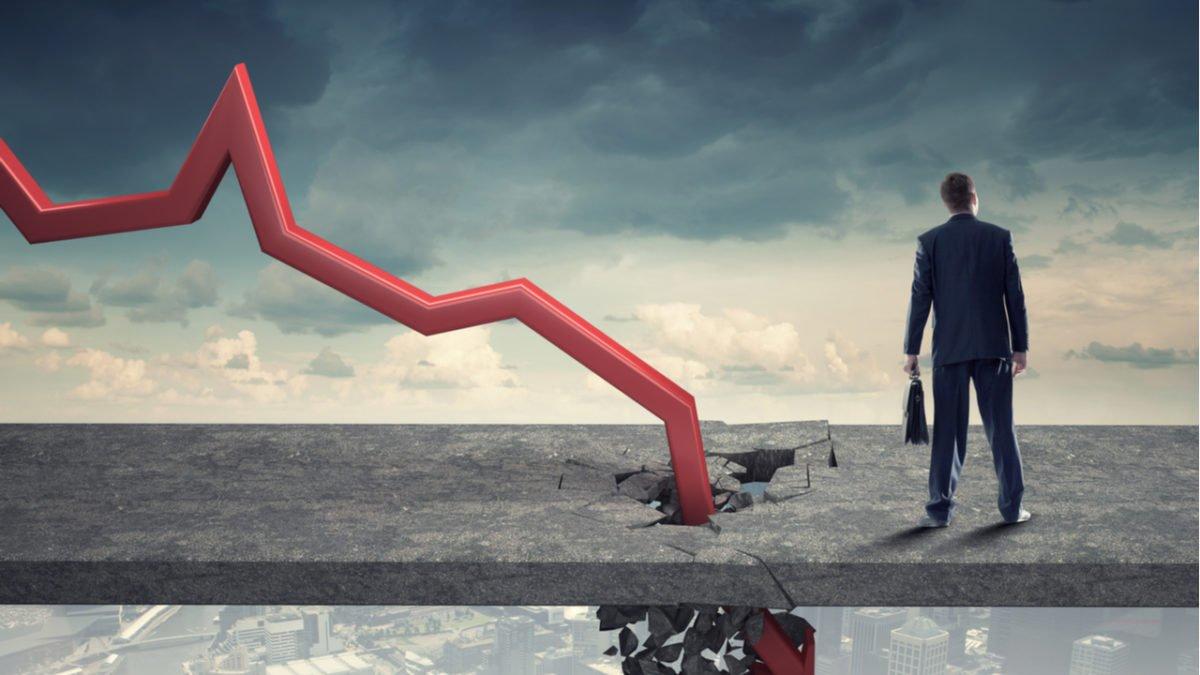 Pedidos de falência caem apenas 0,3% em 2019, diz Boa Vista