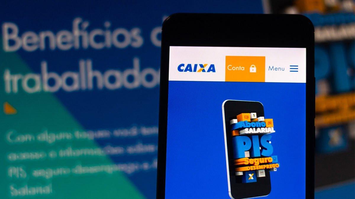 Caixa e Banco do Brasil iniciam hoje pagamento do abono do PIS/Pasep